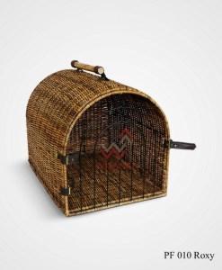Roxy Rattan Cage