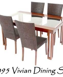 8095-Vivian-Dning-Set