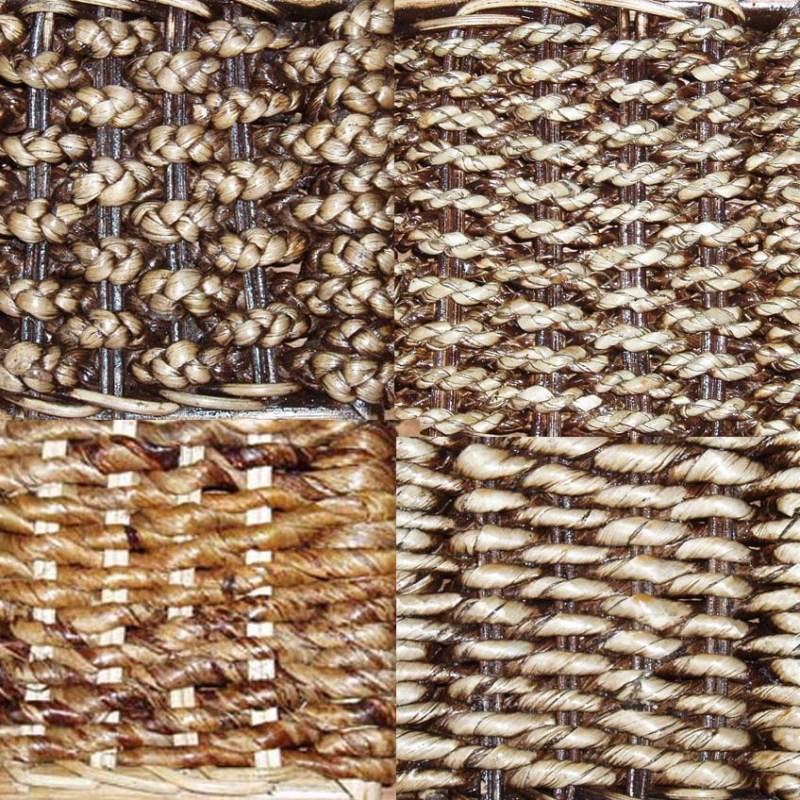naturlige fibermøbler, naturlig rotting, Indonesien rotting, Indonesiske møbler, Indonesiske indendørs møbler, Wicker møbler, naturlige fibermøbler