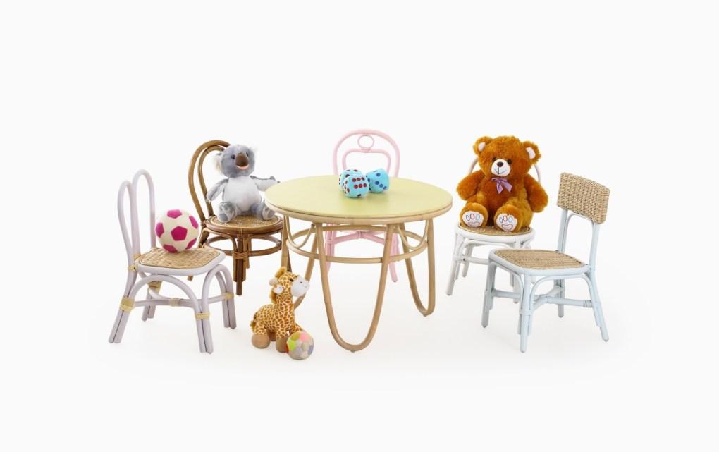 Møbler Rattan Producent