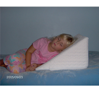 child adult ar pillow 30 degree wedge