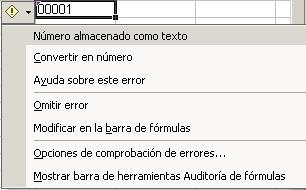 Importar Listas de Precios de Excel a Software Jazz7