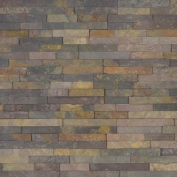 Sedona Classic Ledger Stone Panel