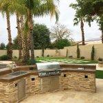 Casa Blend MSI Travertine Stacked Stone Ledger Veneer Panels Los Gatos