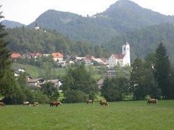 Slovenia my home family