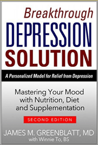 Health Information Book Website meditation