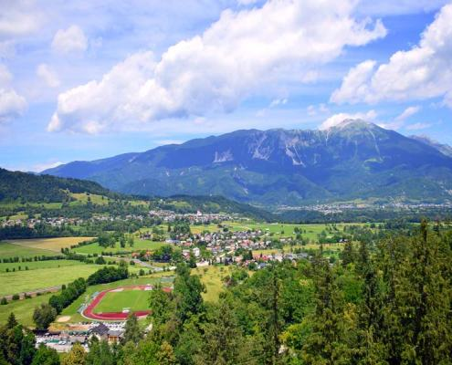 Slovenia Mountains relaxing therapy Wellness Blog