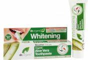 Dr Organics Toothpaste