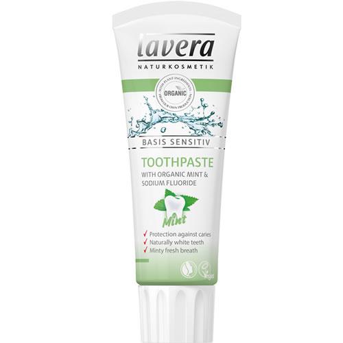Lavera Toothpaste