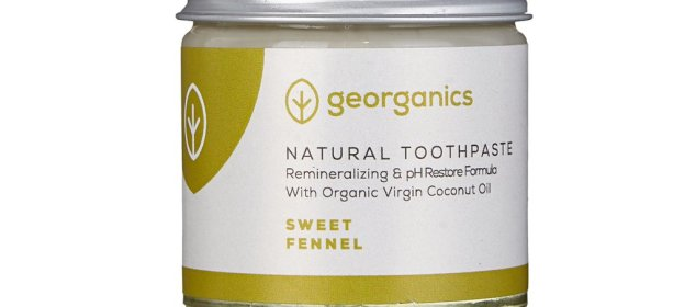 Georganics Sweet Fennel