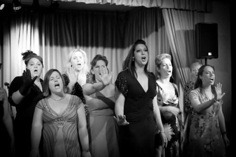 Natural Voices Choir