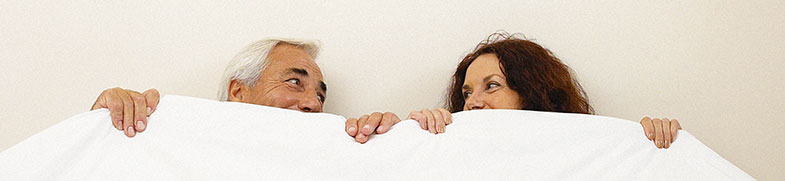 Comment surmonter les pannes au lit et les problèmes d'impuissance en couple ? Les solutions naturelles pour savoir comment bander rapidement.