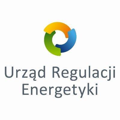 Logo - Urząd Regulacji Energetyki