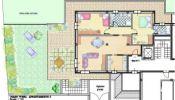 Piano terra - Appartamento 3