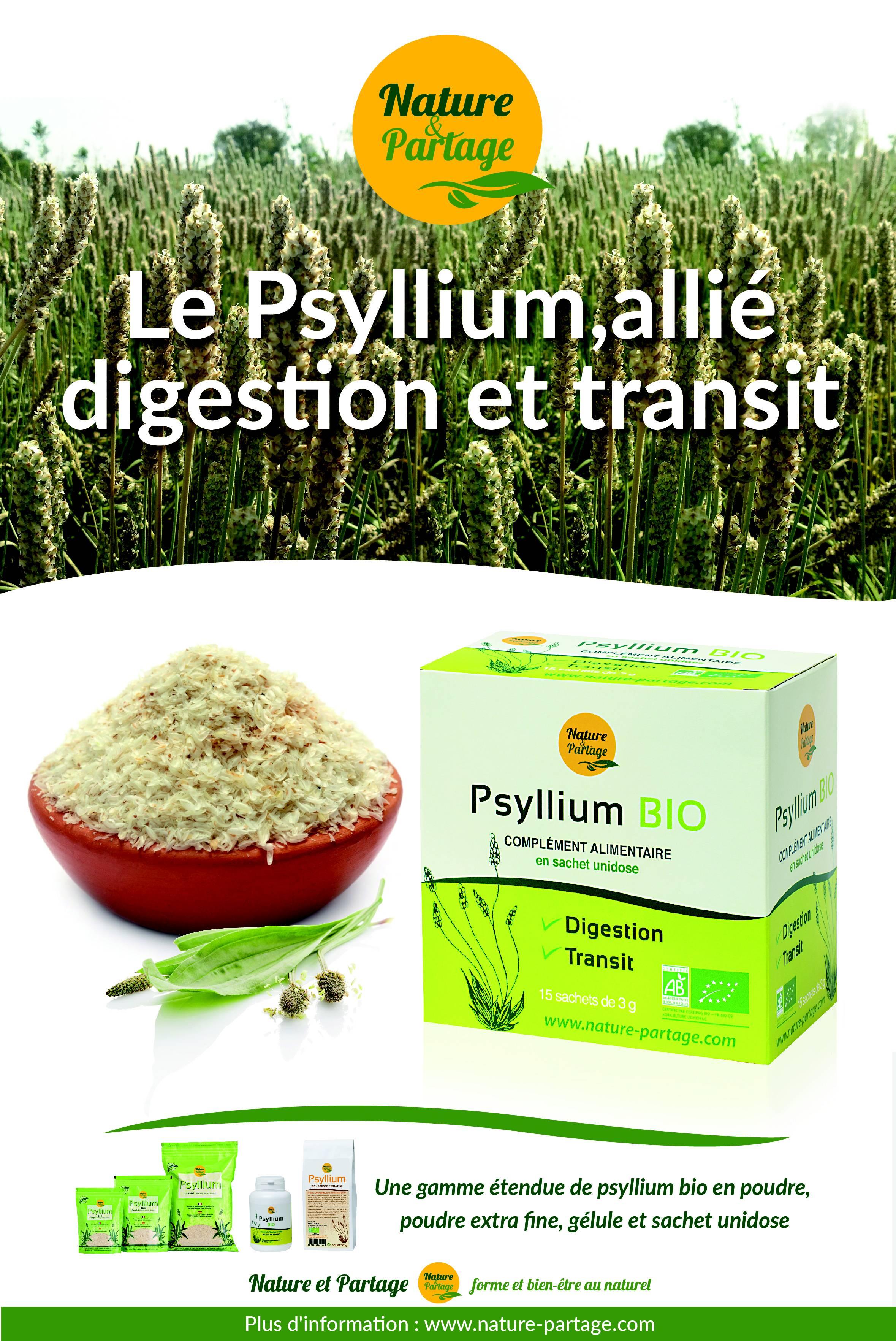 affiche psyllium