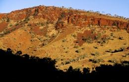 Hamersley Ranges Karijini National Park