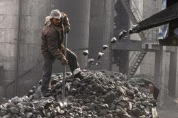China plans to reduce its reliance on coal by upping energy efficiency and the use of non-fossil fuels.REUTERS