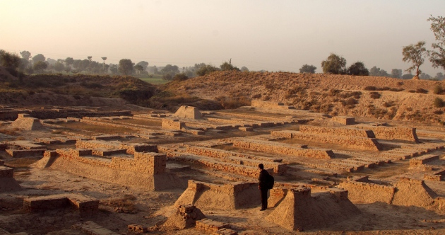Two-hundred-year drought doomed Indus Valley Civilization : Nature News &  Comment