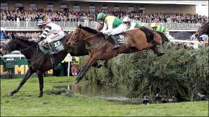 Grand National - Pic Aintree
