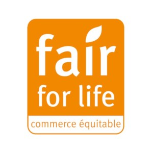 Certified Fair Trade Skincare Logo
