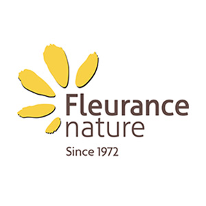 Fleurance Nature Since 1972 Logo
