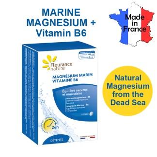 slow release marine magnesium
