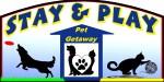 Stay & Play Pet Getaway
