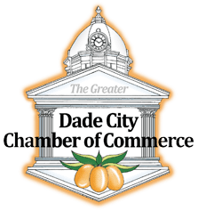 Greater Dade City Chamber logo