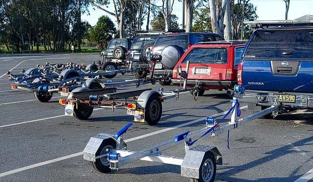$5 Fee to Park at Hernando Beach Boat Ramp Announced