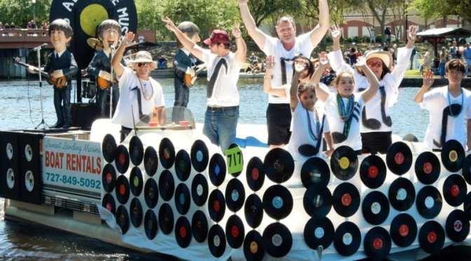 Annual Chasco Boat Parade Registration Open