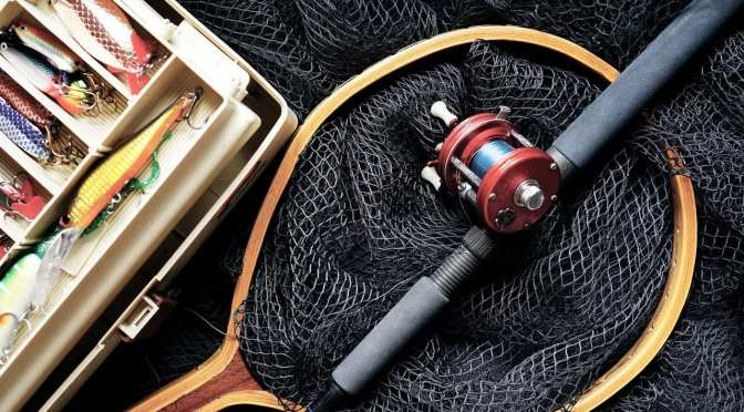 Hogan Law Firm's 8th Annual Charity Fishing Tourney is 5/8