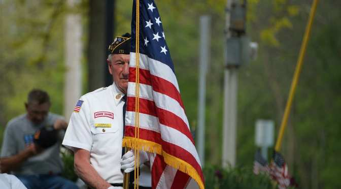Citrus County Accepting Applications for Veteran Services Advisory Board