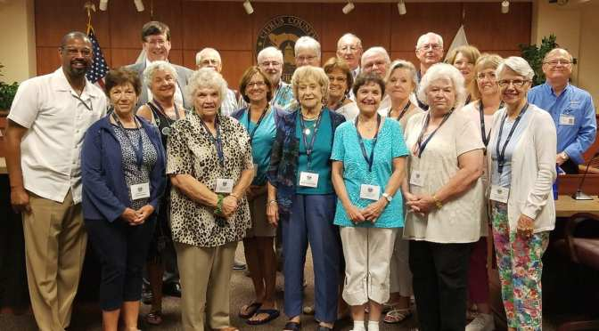 May 2017 Citrus County Citizens Academy
