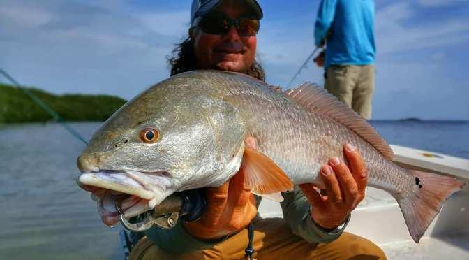 Fishing Homosassa 101