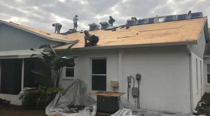 West Pasco Habitat for Humanity Offers Repair Program
