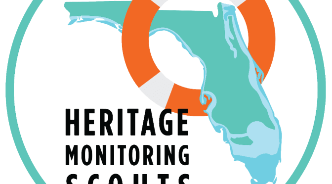 Learn to Monitor Heritage Archaeological Sites