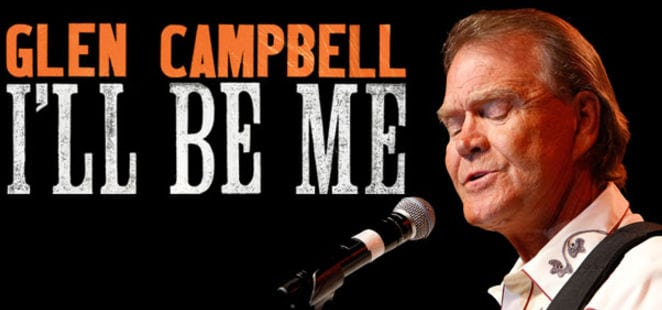 Tickets on sale for Glen Campbell documentary at Valerie Theatre