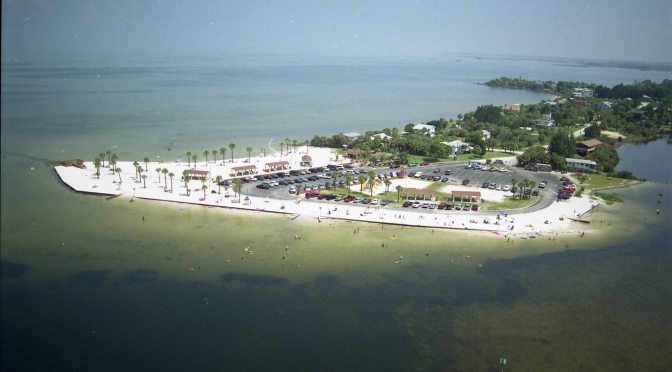 Pine Island Reopens for Swimming