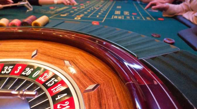 Sertoma Speech & Hearing annual Casino Night Oct. 28