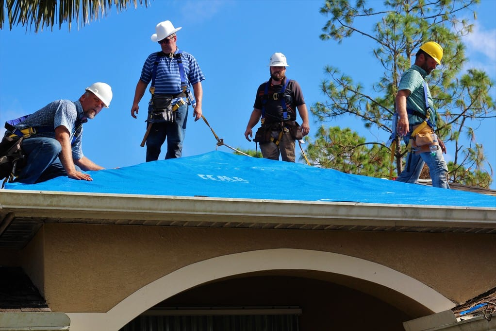 Operation Blue Roof Location Open In Citrus County Through
