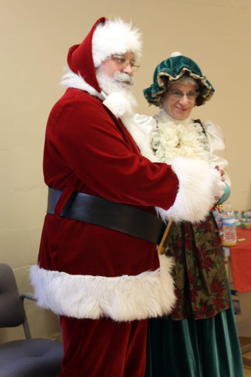 Christmas for the Children in Homosassa