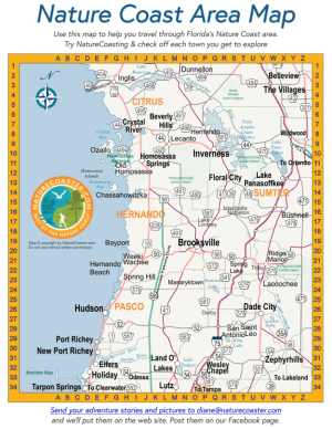 Florida Map Odessa | Wiring Library
