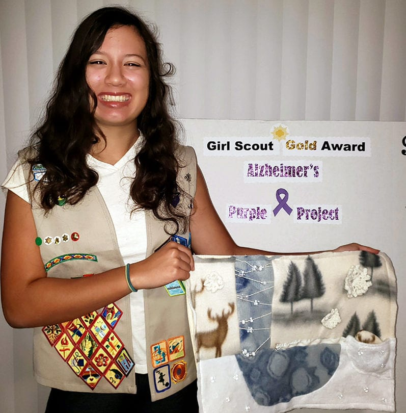 Sew Cool! Workshop at the Old Homosassa Learning Center