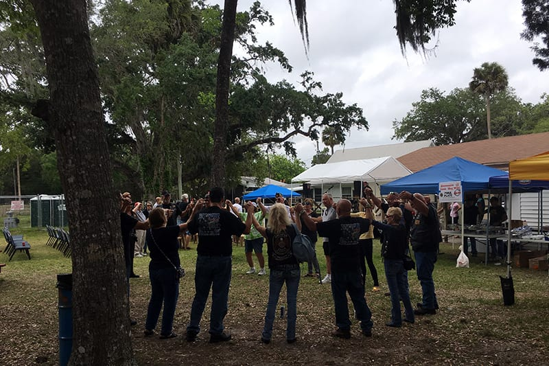 Third Annual Old Homosassa Community Day