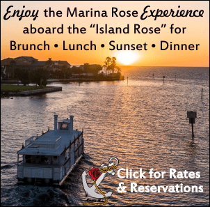 marina rose cruises ad
