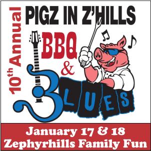 Pigz in ZHills BBQ & Blues
