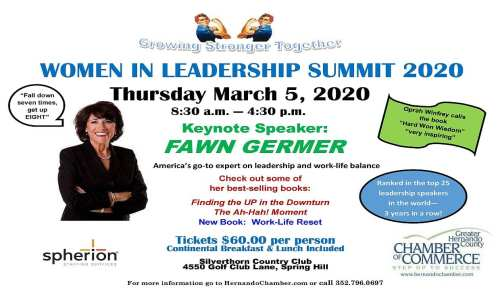 women in leadership summit 2020