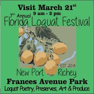 loquat festival