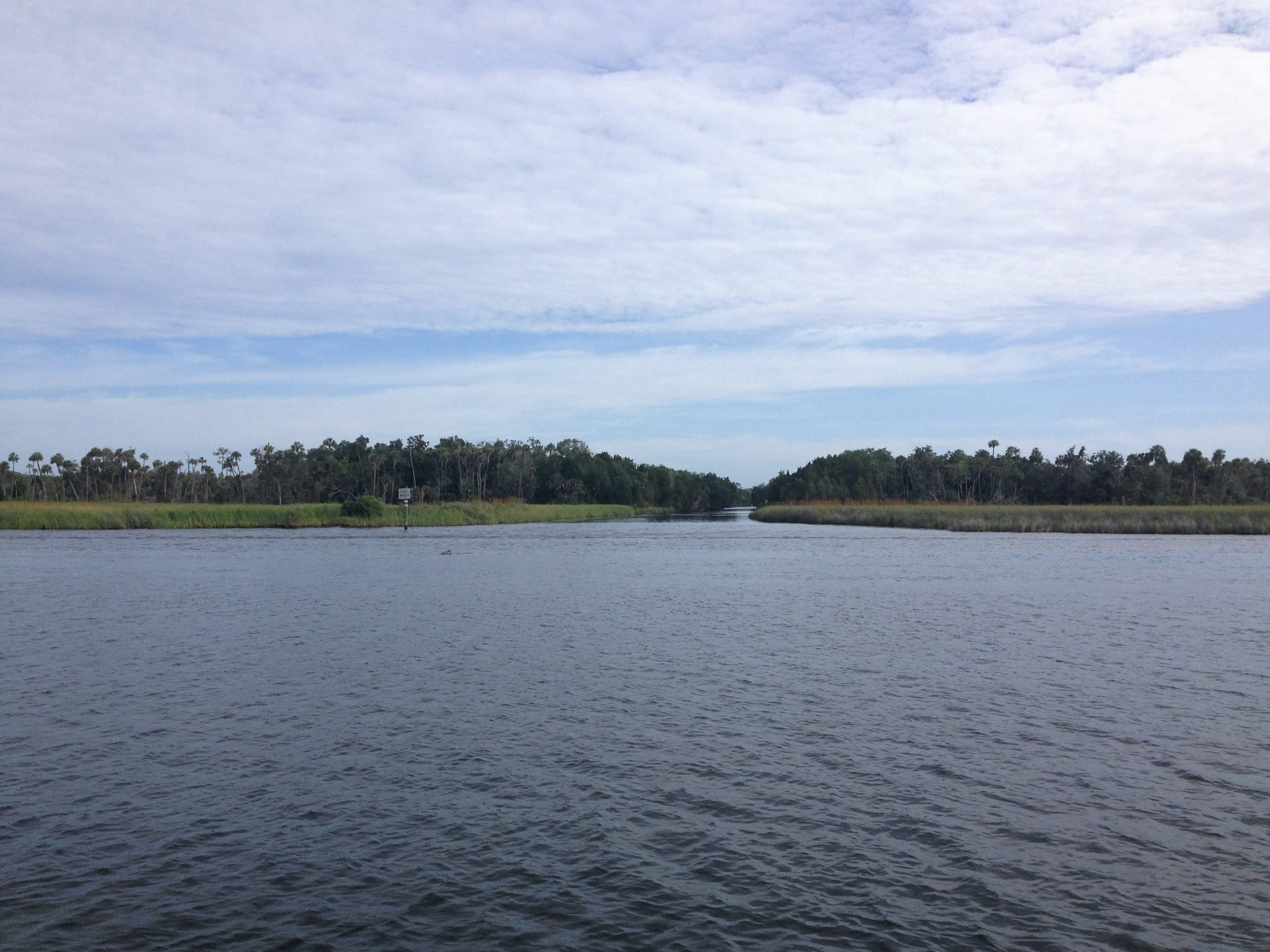nature coast aquatic preserve
