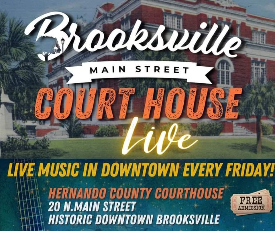 courthouse live